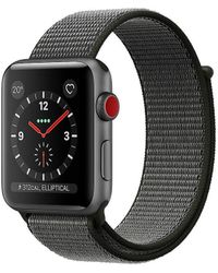 Apple - Watch 3 38mm Olive Sport Band - Lyst