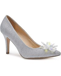 Paradox London Pink - Cara Court Shoes - Lyst