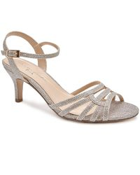 Paradox London Pink - Paradox London Laurie Wide Fit Sandals - Lyst