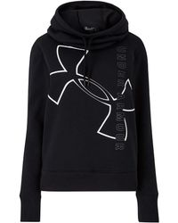 Under Armour - Good Europe Hoody - Lyst