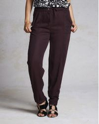 Simply Be - Lyocell Cargo Pants - Lyst