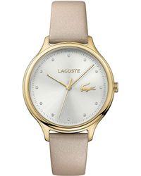 Lacoste - Ladies Constance Watch - Lyst