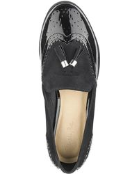 Simply Be - Sole Diva Tassel Loafers - Lyst