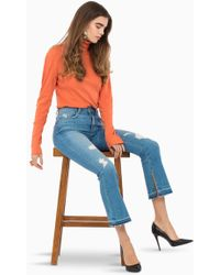 Siwy - Vicky In Blue Eyed Baby Jean - Lyst