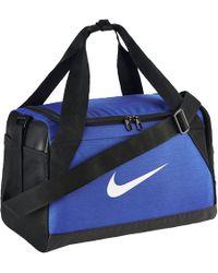 Nike - Brasilia X-small Duffel - Lyst