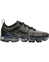 87884f526c33 Lyst - Nike Air Vapormax Mesh in Black