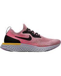 Nike - Epic React Flyknit - Lyst