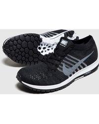 20468c3d896ff Lyst - Nike Flyknit Streak - Men s Nike Flyknit Streak Sneakers
