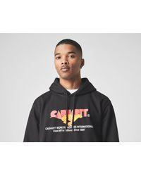 Carhartt WIP Sweat à Capuche Runner - Multicolore