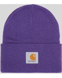 Carhartt WIP - Watch Beanie Hat - Lyst