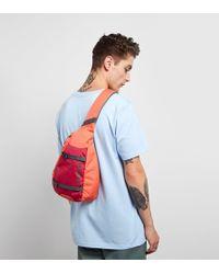 Patagonia Atom Sling Bag - Red