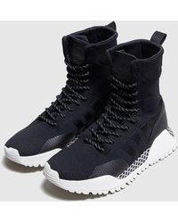 ffd5ed03d2c adidas Originals - A.f 1.3 Primeknit Boot - Lyst
