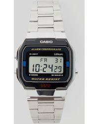 G-Shock - A163wa - Lyst
