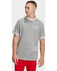 adidas Originals California T-Shirt Herren - Grau