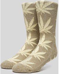 Huf - Plantlife Socks - Lyst