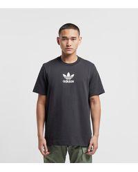 adidas Originals - Premium Trefoil T-Shirt - Lyst