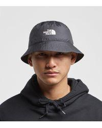 The North Face Sun Stash Bucket Hat - Black
