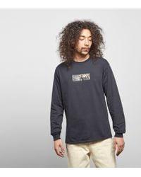 Brotherhood - Bill N Scarlett Long Sleeved T-shirt - Lyst