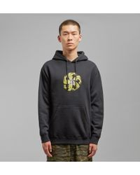 Obey - Call To Arms Hoody - Size? Exclusive - Lyst