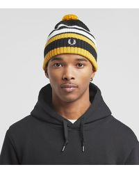 Fred Perry - Bonnet - Lyst