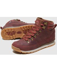 The North Face - Back-to-berkley Primaloft Boots - Lyst