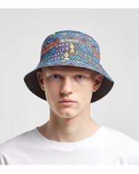 Columbia Hoodriver Reversible Bucket Hat - Blue