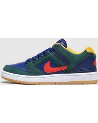 e66d5c6feb2 Nike - Air Force Ii - Lyst. Nike. Air Force Ii.  107. Size · Nike - Tiempox  Finale 10r Ic Indoor court Soccer Shoe ...