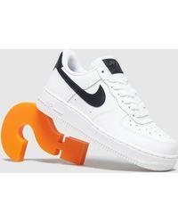 Nike Sneakers Air Force 1 '07 AN20 - Bianco