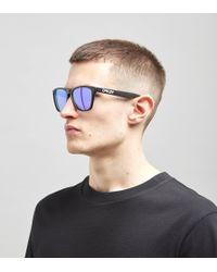 Oakley Frogskins Sunglasses - Negro