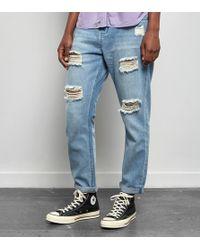 Obey - Nemesis Ii Jeans - Lyst