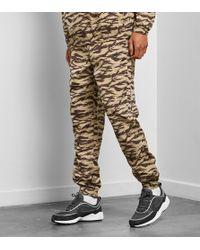 Nike - Swoosh Woven Pants - Lyst