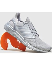 adidas Ultra Boost 20 - Gris