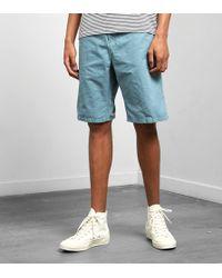 Carhartt WIP - Toledo Shorts - Lyst
