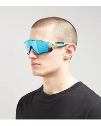 Oakley - Jawbreaker Splatterfade Collection - Lyst