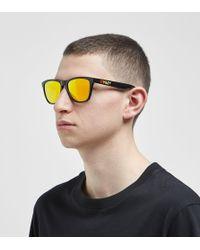 Oakley Frogskins Sunglasses - Yellow