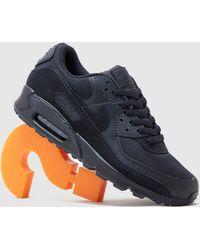 Nike Air Max 90 - Nero