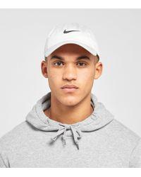 Nike Casquette NSW H86 - Blanc
