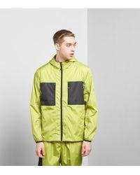 Stussy - 3m Nylon Panelled Jacket - Lyst