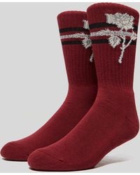 Huf - Ambush Rose Socks - Lyst