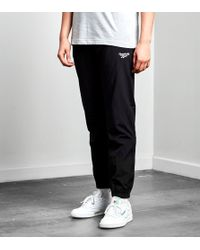 Reebok - Track Pants Vector Collection - Lyst