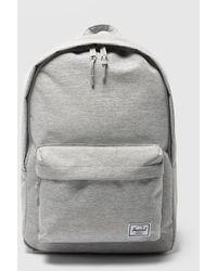 Herschel Supply Co. Classic Bag - Gray