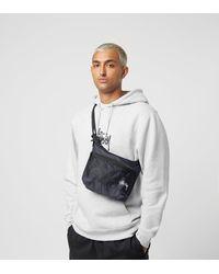 Stussy Lightweight Shoulder Bag - Schwarz