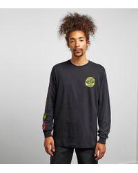 Oakley - Tnp Sun Long Sleeved T-shirt - Lyst