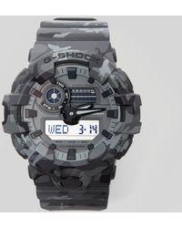 G-Shock - Ga-700cm-2aer - Lyst