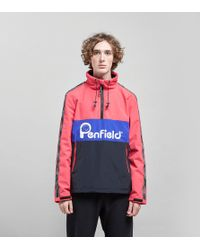 Penfield - Havelock Jacket - Lyst