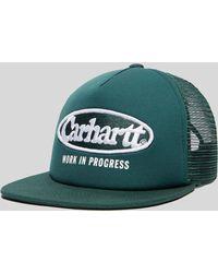 Carhartt WIP - Oval Trucker - Lyst