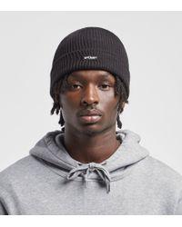 Stussy Watch Beanie - Negro