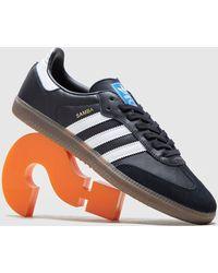 adidas Originals Samba OG Schuh - Schwarz