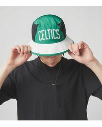 KTZ Celtics Bucket Hat - Verde