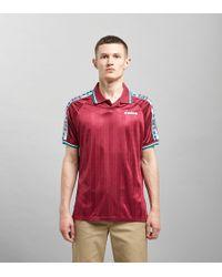 Diadora - Offside Polo Shirt - Lyst